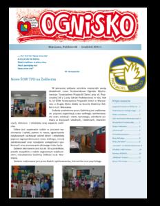 """""""Ognisko"""" 2013/10-12"""